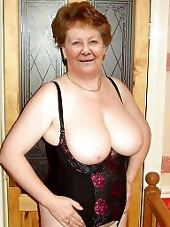 Grannies, Granny mature, Mature granny