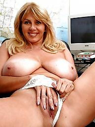 Big breasts, Mature big boobs
