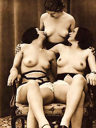 Lady, Vintage amateurs, Lady milf