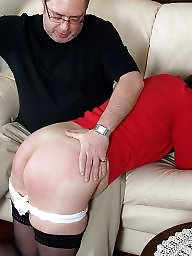 Mature bdsm, Lady, Punishment
