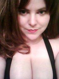 Bbw tits, Redhead tits, Bbw redhead