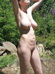 Mature big boobs, Milf big boobs