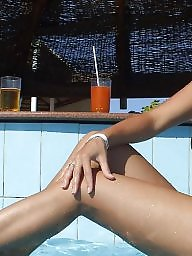 Mature bikini, Bikini mature, Milf tits, Bikini milf, Bikinis, Tit mature