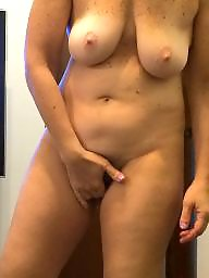 Bush, Hairy wife, My wife, Wifes tits, My wife tits, Hairy amateur wife