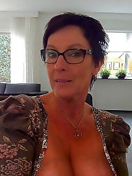 Glasses, Topless