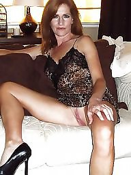 Mature mom, Mature amateur, Amateur mom