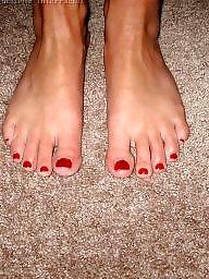 Mature feet, Mature porn