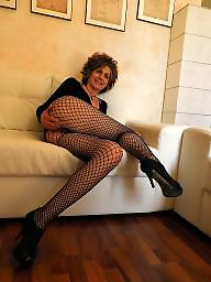 Hairy milf, Hairy matures