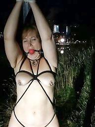Bondage, Web, Amateur bondage