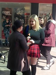British, British teen, Teen stockings, Teen blonde, Stockings teens, Britishs