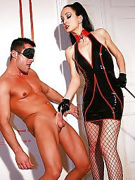 Bdsm, Latex, Woman