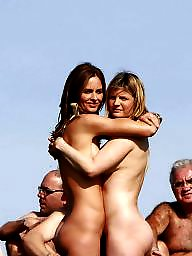 British mature, Stars, Celebrities, Star, Mature flashing, Mature flash