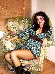 Upskirts, Miniskirt