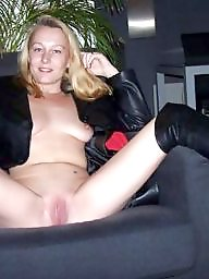 Flashing, Mature hot