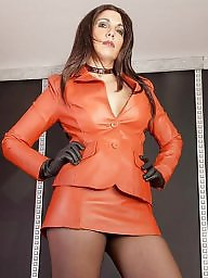 Mistress, Leather, Mistresses