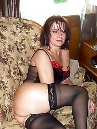 Sexy, Girlfriend, Sexy milf, Sexy stockings, Girlfriends