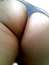 Tribute, Big asses