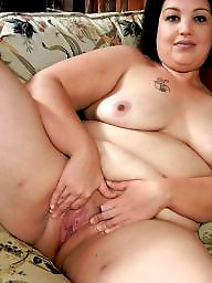 Asshole, Cunt, Mature bbw, Mature asshole