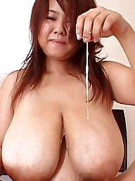 Big boobs, Big, Asian babe