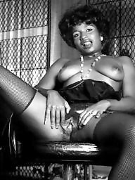 Vintage, Vintage amateurs, Vintage amateur, Ladies, Ebony amateur