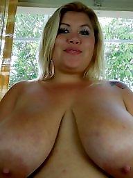 Big tits, Milf tits