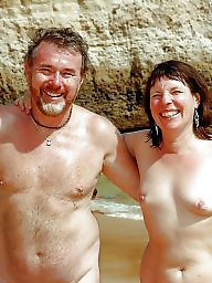 Husband, Naturist, Wives