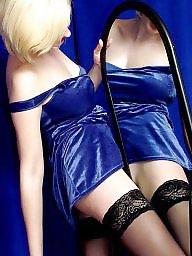 Upskirt, Mirror