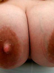 Huge tits, Huge nipples, Huge boobs