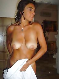 Mature, Italian, Milfs, Mature blowjob, Italian mature, Mature blowjobs