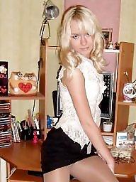 Nylons, Nylon teen, Teen nylon, Russian teen, Teen stockings, Amateur nylon