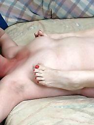 Amateur, Milf lesbian, Cherry