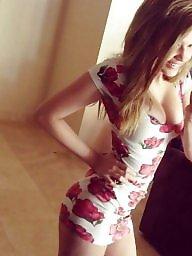 Teen dress, Tight, Dick, Tights, Teen hard, Hard