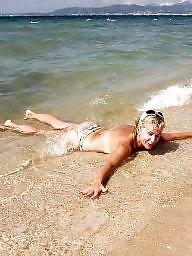 Nudist, Flashing, Nudists, Nudist beach