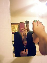 Feet, Teen feet, Amateur teens