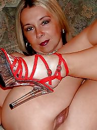 Swingers, Swinger, Wedding, Shoes, Shoe, Mature swingers