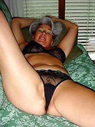 Granny, Granny stockings, Mature creampie, Mature granny, Granny stocking, Grab