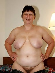 Plump, Amateur mature, Body