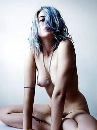 Art, Natural tits, Natural, Female