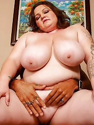 Bbw, Bbw anal, Riding, Interracial, Cowgirl, Bbw interracial