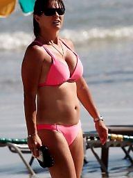 Bikini, Mature bikini, Bikini mature