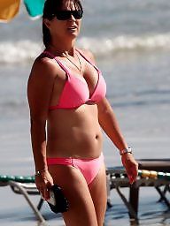Mature bikini, Amateur mature, Bikini mature