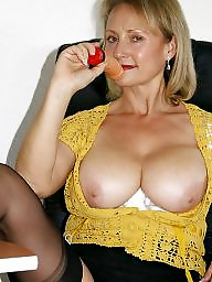 Mature blond, Mature blonde, Blonde mature, Big mature