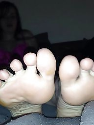 Mature ass, Matures, Fetish, Foot