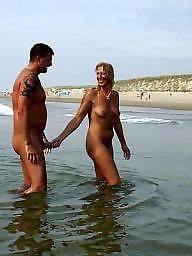 Beach, Nude beach, Dutch, Boys, Toy, Beach milf