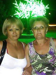 Russian mature, Mature mix