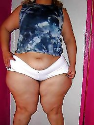 Hips, Big hips, Latino