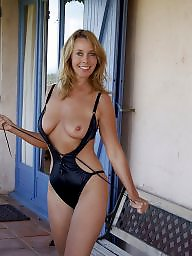 Hot milf, Hot mature