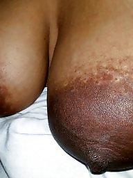 Black tits, Ebony amateur, Titties