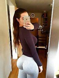 Yoga, Yoga pants