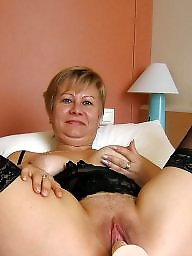 Mature, Amateur mature, Mature toy